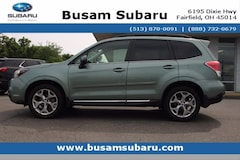 Certified Pre-Owned 2018 Subaru Forester near Cincinnati, OH