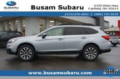 Used 2017 Subaru Outback 2.5i SUV 4S4BSAKC2H3332642 near Cincinnati, OH
