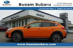 New 2019 Subaru Crosstrek in Fairfield, OH