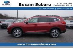 2019 Subaru Ascent Premium 7-Passenger SUV K3456664