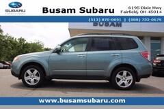 Used 2010 Subaru Forester AH722528 near Cincinnati, OH