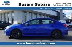 New 2019 Subaru WRX Sedan K9811238 in Fairfield, OH
