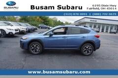 New 2019 Subaru Crosstrek 2.0i Premium SUV KH209757 in Fairfield, OH