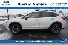 Certified Pre-Owned 2016 Subaru Crosstrek 2.0i Limited SUV JF2GPALC3GH283660 near Cincinnati, OH