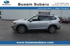 New 2019 Subaru Forester Premium SUV KH403799 in Fairfield, OH