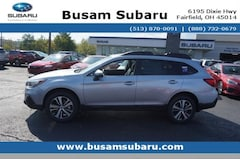 New 2019 Subaru Outback 2.5i Limited SUV K3230646 in Fairfield, OH