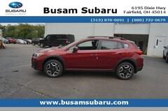 New 2019 Subaru Crosstrek 2.0i Limited SUV KH218991 in Fairfield, OH
