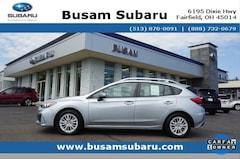 Used 2018 Subaru Impreza near Cincinnati, OH