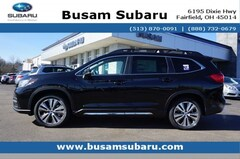 2019 Subaru Ascent Limited 8-Passenger SUV K3454475