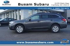 Used 2018 Subaru Outback 2.5i SUV 4S4BSAFC5J3391331 near Cincinnati, OH