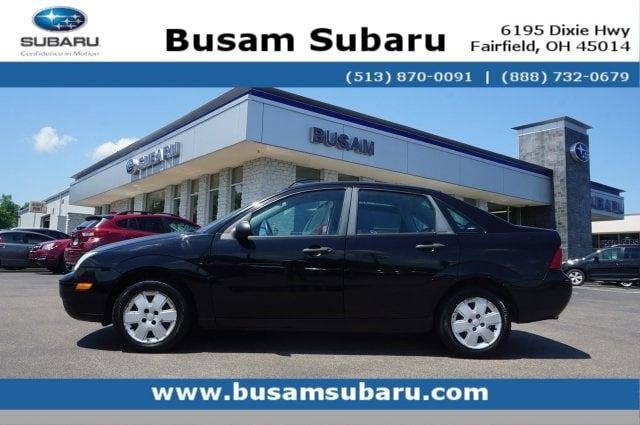 Used Cars Cincinnati >> Used Cars Under 10 000 In Cincinnati Busam Subaru Bargain Inventory