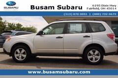 Used 2011 Subaru Forester BH780857 near Cincinnati, OH