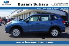 New 2019 Subaru Forester Standard SUV KH485473 in Fairfield, OH
