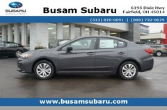 New 2019 Subaru Impreza 2.0i Sedan K3610074 in Fairfield, OH