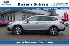 New 2019 Subaru Outback 2.5i Limited SUV K3256043 in Fairfield, OH
