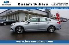 New 2019 Subaru Legacy 2.5i Limited Sedan K3020003 in Fairfield, OH