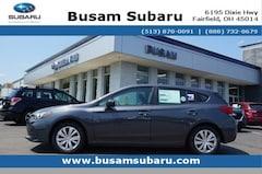 New 2019 Subaru Impreza in Fairfield, OH