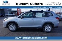 New 2019 Subaru Forester Standard SUV KH468666 in Fairfield, OH
