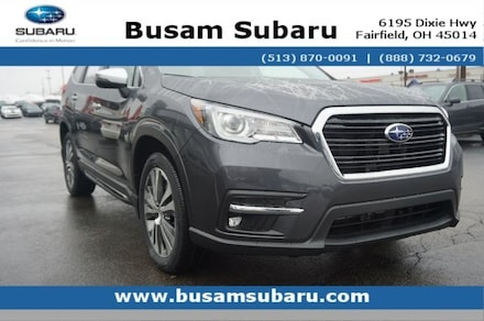 Featured New 2020 Subaru Ascent L3445407 for Sale in Fairfield, OH