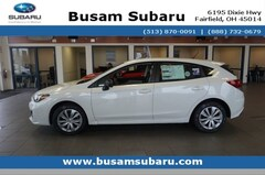 New 2019 Subaru Impreza 2.0i 5-door K3721540 in Fairfield, OH