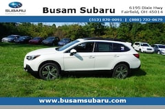 New 2019 Subaru Outback 2.5i Limited SUV K3231157 in Fairfield, OH