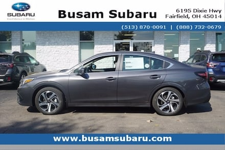 Featured New 2021 Subaru Legacy M3003414 for Sale in Fairfield, OH