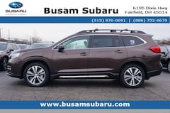 New 2019 Subaru Ascent Limited 7-Passenger SUV K3454619 in Fairfield, OH