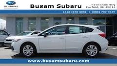 New 2020 Subaru Impreza L3709182 in Fairfield, OH
