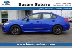 New 2019 Subaru WRX Premium (M6) Sedan K9816753 in Fairfield, OH