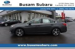 New 2019 Subaru Legacy 2.5i Limited Sedan K3019866 in Fairfield, OH