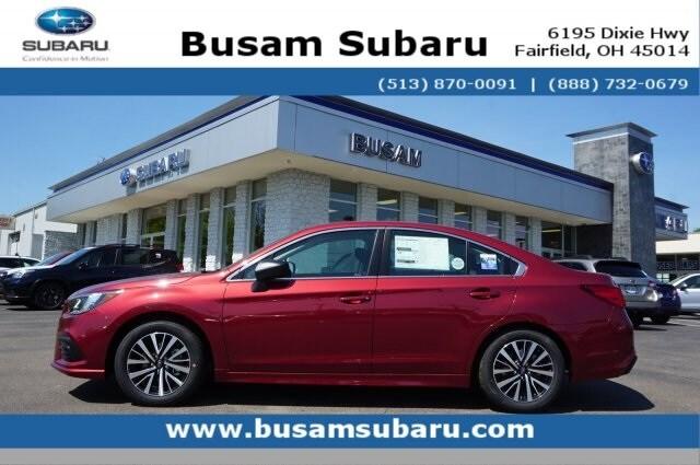 Subaru Dealers Near Me >> 2019 Subaru Legacy Fairfield Subaru Dealership Near Me