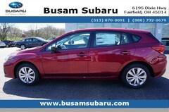 New 2020 Subaru Impreza L1719738 in Fairfield, OH