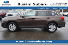 New 2019 Subaru Outback 2.5i SUV K3299408 in Fairfield, OH