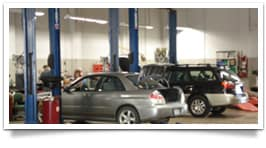 Cincinnati Subaru Service And Repairs