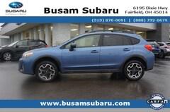 Used 2017 Subaru Crosstrek 2.0i Premium SUV JF2GPABC5H8265521 near Cincinnati, OH