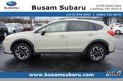 Certified Pre-Owned 2016 Subaru Crosstrek 2.0i Premium SUV JF2GPABC5G8266781 near Cincinnati, OH