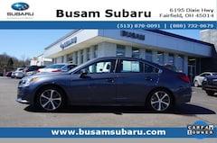 Certified Pre-Owned 2016 Subaru Legacy near Cincinnati, OH