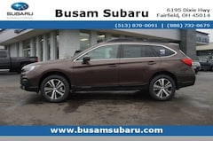 New 2019 Subaru Outback 2.5i Limited SUV K3255347 in Fairfield, OH