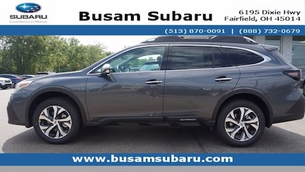 Featured New 2020 Subaru Outback L3258251 for Sale in Fairfield, OH