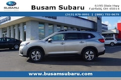 New 2019 Subaru Ascent Premium 7-Passenger SUV K3428823 in Fairfield, OH