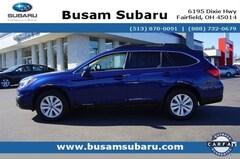 Used 2017 Subaru Outback 2.5i SUV 4S4BSACC3H3407914 near Cincinnati, OH