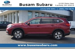 New 2019 Subaru Ascent Premium 7-Passenger SUV K3428276 in Fairfield, OH