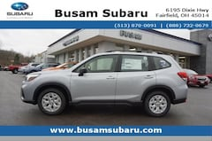 New 2019 Subaru Forester Standard SUV KH463836 in Fairfield, OH