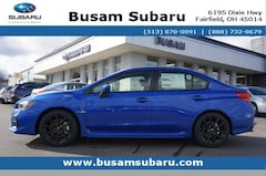 New 2020 Subaru WRX in Fairfield, OH