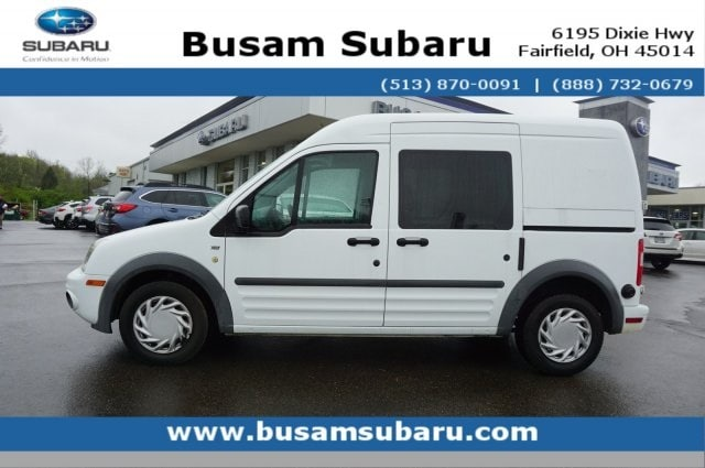 943a04de58 Used 2011 Ford Transit Connect XLT For Sale in Cincinnati OH ...