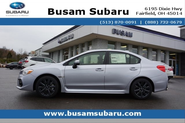 Featured New 2020 Subaru WRX for Sale in Fairfield, OH