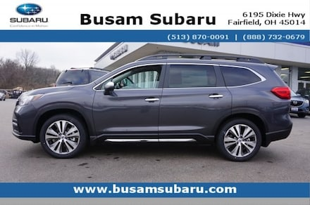 Featured New 2020 Subaru Ascent L3445651 for Sale in Fairfield, OH