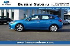 New 2019 Subaru Impreza 2.0i 5-door K3719560 in Fairfield, OH