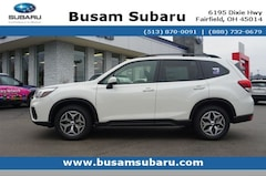 New 2019 Subaru Forester Premium SUV KH428764 in Fairfield, OH