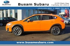 New 2019 Subaru Crosstrek 2.0i Limited SUV K8254653 in Fairfield, OH